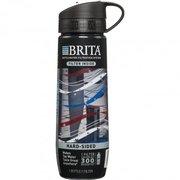 销量冠军:Brita 碧然德 吸嘴式户外直饮过滤水壶 700ml 亚马逊海外购 7折 直邮中国 ¥57.19'