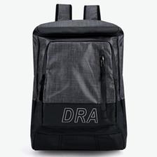 大容量!Draconite 时尚撞色双肩包 89元包邮(需用券)