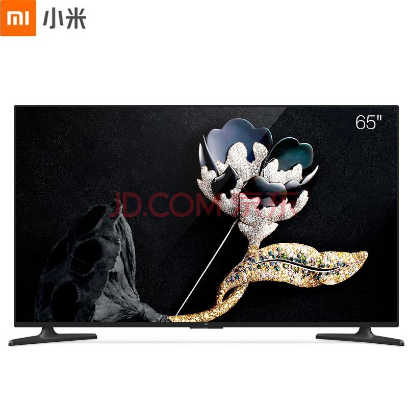 MI 小米 4A L65M5-AZ 65英寸 4K液晶电视4999元