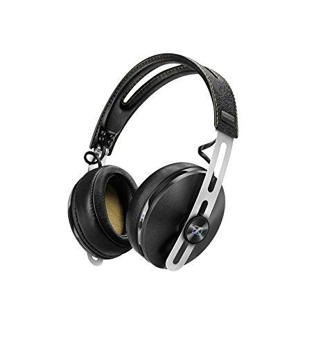 历史新低: SENNHEISER 森海塞尔 Wireless Black(大馒头蓝牙版)头戴式耳机 1999元