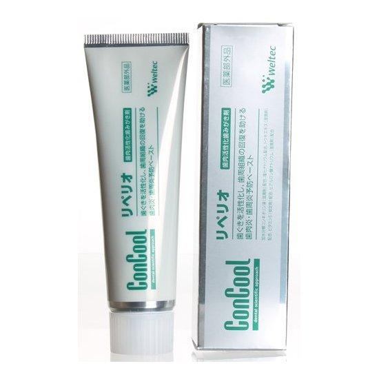 齿科专用牙龈护理牙膏 ConCool REPERIO
