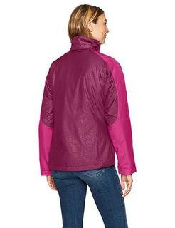 哥伦比亚(Columbia) Gotcha Groovin 女士防水保暖夹克