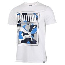 彪马(PUMA) Archive Graphic Logo Tee 男式 短袖T恤 573849 79.7元