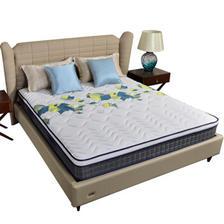喜临门 SLEEMON 魔方 乳胶弹簧床垫 180*200cm ¥1699