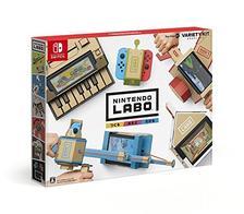 任天堂(Nintendo) Switch Nintendo Labo Variety Kit 五合一套件 515.54元