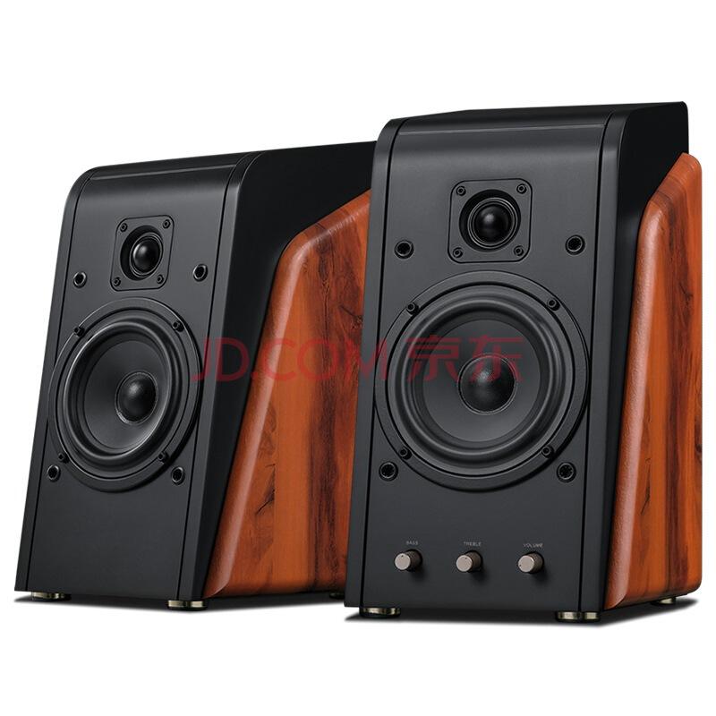 惠威(HiVi)M200A HI-FI2.0声道有源音箱 音响 蓝牙音箱 电视音箱