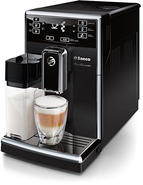 Saeco PicoBaristo HD8925/01 自动咖啡机4178.95元
