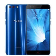 nubia 努比亚 小牛8 Z17miniS 6GB+64GB 无边框智能手机 1399元(需用券)
