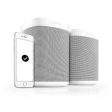 Sonos One 多平台语音控制智能音箱 1530元