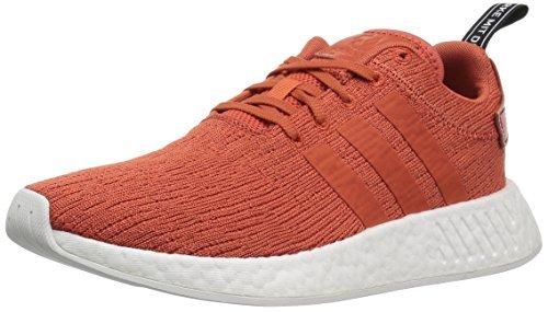 历史新低、限尺码:阿迪达斯(adidas) NMD_R2 男款运动鞋 $58.88(约¥460)