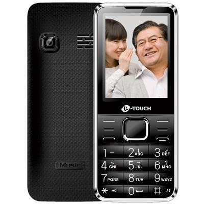 天语 老人手机 K2 85元(APP端拼团价)