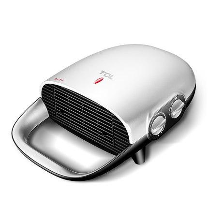 TCL TN-QG20-T5Q 取暖器 壁挂式 三秒速热 居浴两用¥79