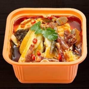 大龍燚 随身锅肉多多盒装 自热火锅 39.8元