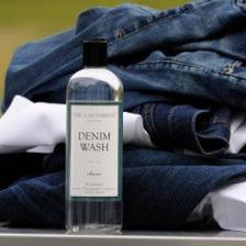 The Laundress Classic Denim Wash 牛仔布料专用洗衣液 475ml 亚马逊海外购 含税到手