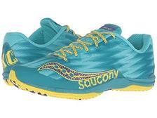 折合174.93元 Saucony 圣康尼 Kilkenny XC Fla 女士运动鞋