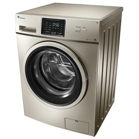 小天鹅(Little Swan) TG90-14510WDXG 智能变频滚筒洗衣机 9公斤 ¥199890-14510¥1998