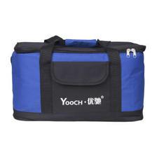 优驰(yooch)22升 车载冰包 保温包冰包 便携户外野餐包 保鲜包 *3件 107元(
