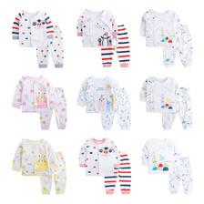 ¥19.9 小丹佛尔 A类 新生儿纯棉宝宝和尚服内衣套装