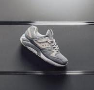 SAUCONY 圣康尼 Originals GRID 9000 KNIT 男士复古跑鞋  49.99美元约¥329