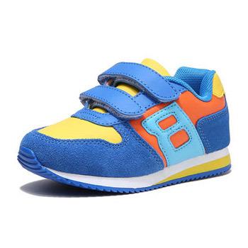 哈比熊 儿童男童运动鞋