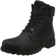 西班牙 Panama Jack 男士 工装靴 PT100600C003  499元(日常价1552元)