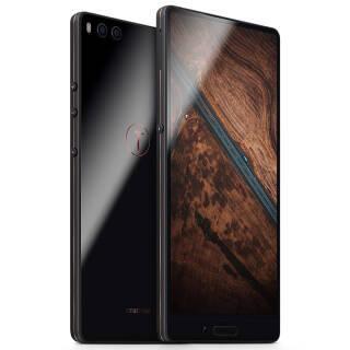 799元 16日0点、历史低价:锤子(smartisan)科技 坚果 3 智能手机 碳黑色 4GB+32GB
