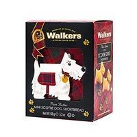 $6.01 Walkers 苏格兰犬造型黄油饼干 5.3oz