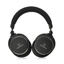 7日0点! audio-technica 铁三角 ATH-MSR7NC 主动降噪 头戴式耳机 包税包邮(需用券)1349元