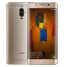 华为(HUAWEI) Mate 9 Pro 4GB+64GB版 4G手机 双曲面2K屏幕 ¥3499