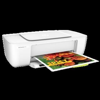 惠普(HP) DeskJet 1112 彩色喷墨打印机 194元