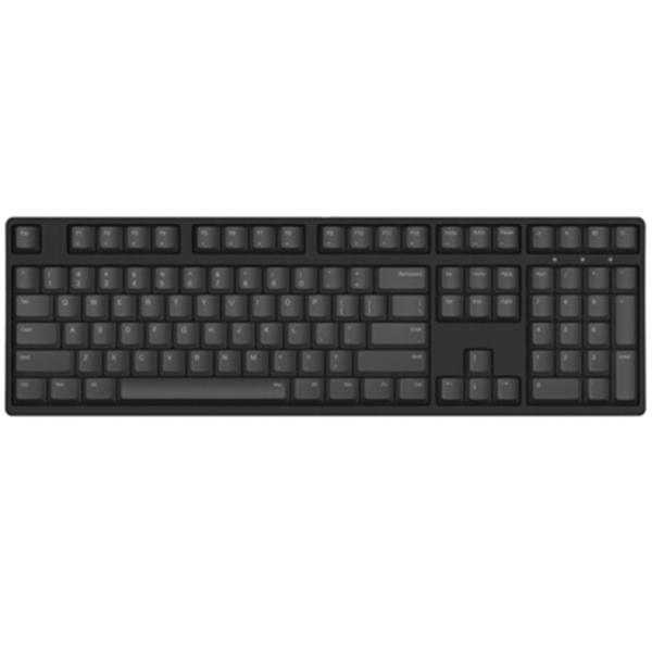 吃鸡利器!ikbc DC-108黑轴蓝牙机械键盘 包邮499元