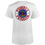 Powell-Peralta & Supreme合作款 T恤 23美元约¥147