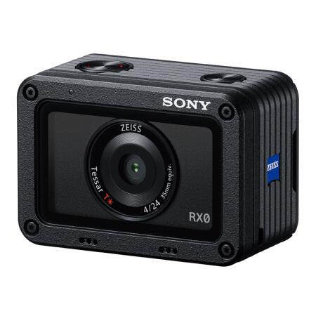 索尼(SONY) 黑卡RX0 便携数码相机¥4709