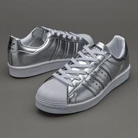 $69.99 adidas Superstar Boost 女款滑板鞋