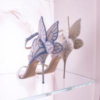 低至5折 Sophia Webster 美鞋 蝴蝶设计敲美腻