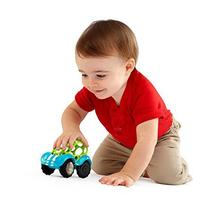OBall 玩具铛铛车 $4.49(约28.37元)