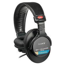 码后好价!SONY 索尼 MDR-7506 封闭式 头戴式 监听耳机 $69.99(转运到手约¥550