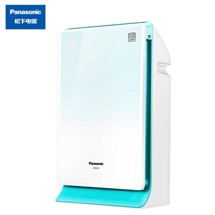 松下(Panasonic) F-PDF35C-NG 超静音升级版 空气净化器¥799