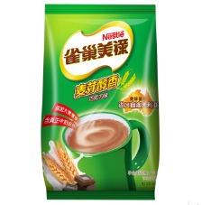 ¥23.8 Nestlé 雀巢 美禄 麦芽可可粉 巧克力味 1kg