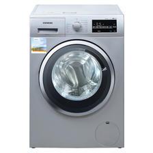 西门子(SIEMENS) IQ300 XQG80-WD12G4681W 8公斤 洗烘一体机 + 小鸭脱水机 ¥4497