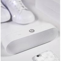 $116.99 Beats Pill+ 无线蓝牙音箱(纯白色款)