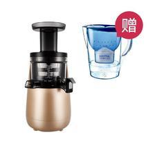 ¥2088 Hurom 惠人 HU14SG3L 第三代全自动家用低速原汁机 赠碧然德3.5L滤水壶+惠