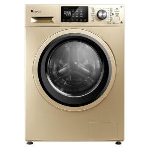 LittleSwan 小天鹅 TD80V80WDG 8公斤 变频 滚筒洗衣机(带烘干) 包邮(3298-300)2998元