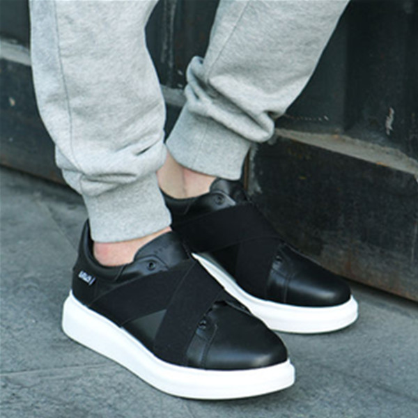 GAWS FOOT 一脚蹬贴布运动鞋 109元包邮