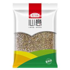 燕之坊 黑珍珠黑小米 心意系列 五谷杂粮 1kg 小黑米 月子米 大米伴侣 量贩