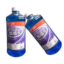 GREAT LIFE 防冻玻璃水-5℃ 特效防冻除虫渍玻璃水汽车挡风玻璃清洁剂(零下-5