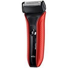 Braun Water Flex水感电动剃须刀 约274.80元 原价 570.96元