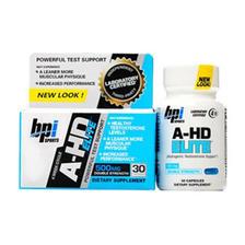 男性增肌!BPI A-HD 促睾酮素 300g 188元包邮