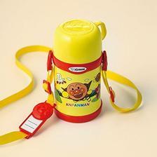 象印(ZOJIRUSHI) SC-LG45A-ER 面包超人儿童保温保冷杯 450ml ¥194