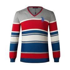U.S. POLO ASSN. 美国马球协会 33413301 男式针织衫 158.7元包邮(用码)